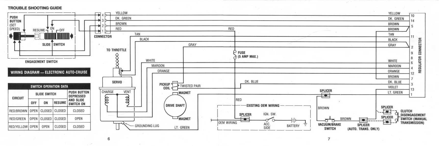 Iskra Alternator Wiring Diagram Wiring Diagram And Hernes - 12v alternator wiring diagram